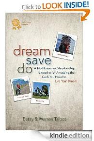 Dream Save Do Book