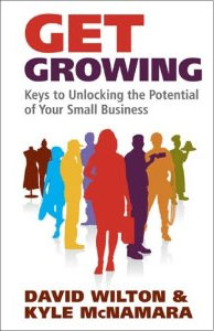 get growing book