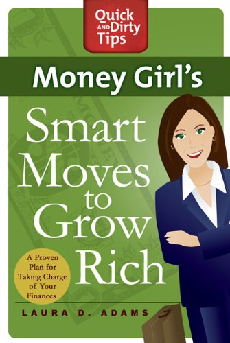 Money Girl's Smart Moves to Grow Rich book