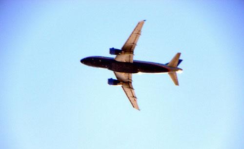 cool plane photo