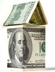 Mortgage Refinance - Dollar House